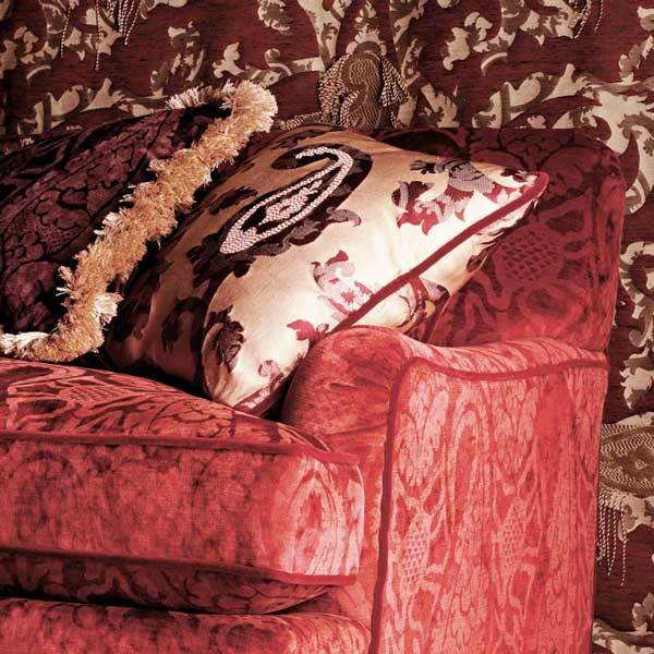 Etro - Paisley Collection | VENERIS